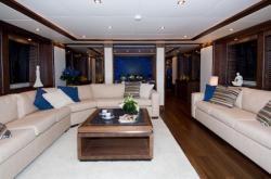 Sunseeker La Volpe Luxusyacht