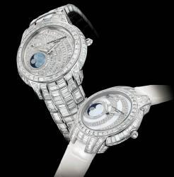 Vacheron Constantin Kalla Lune Uhr
