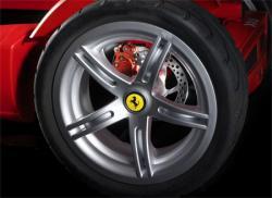 Ferrari FXX Tretauto