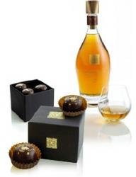 Glenmorangie Whisky Trüffel