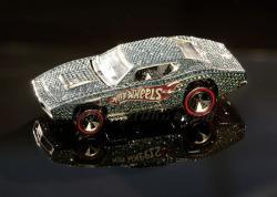 Bombay Sapphire Revelation für 200.000 Dollar