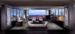 Die teuerste Wohnung der Welt liegt in London