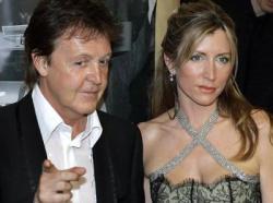 74 Millionen Euro für Paul McCartneys Scheidung