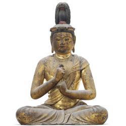 Supreme Buddha erreicht Rekordpreis