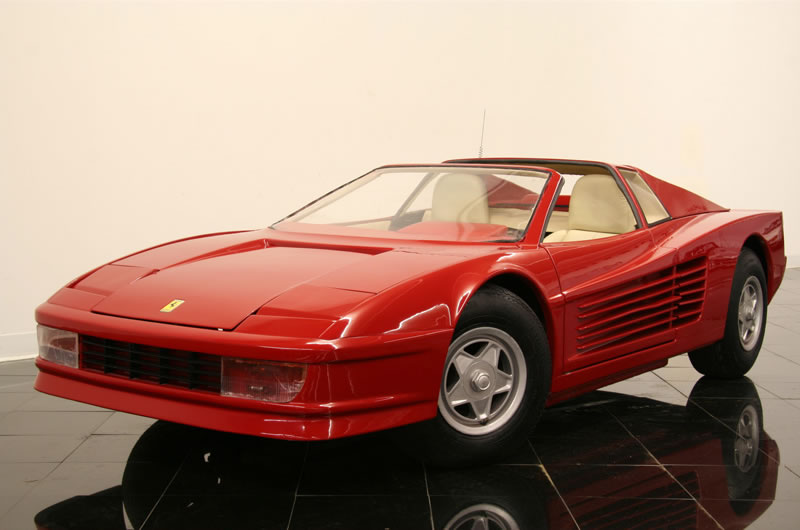 Ebay likewise Tr Kart C further  moreover  further Ferrari Dinop Mn. on ferrari testarossa go kart