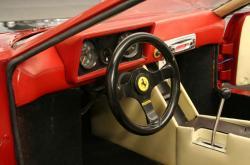 Ferrari Testarossa Go-Kart