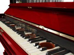 Pianobar, Klavier als Barschrank