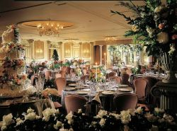 Beverly Wilshire Hotel - Le Grand Trianon
