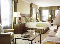 Beverly Wilshire Hotel - Premier Zimmer