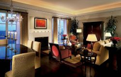 Beverly Wilshire Hotel - Suite