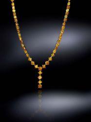 Gemesis Diamant Halskette für 500.000 Dollar