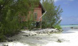 Insel Moute Iti