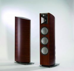 Klipsch Palladium Design Lautsprecher by BMW
