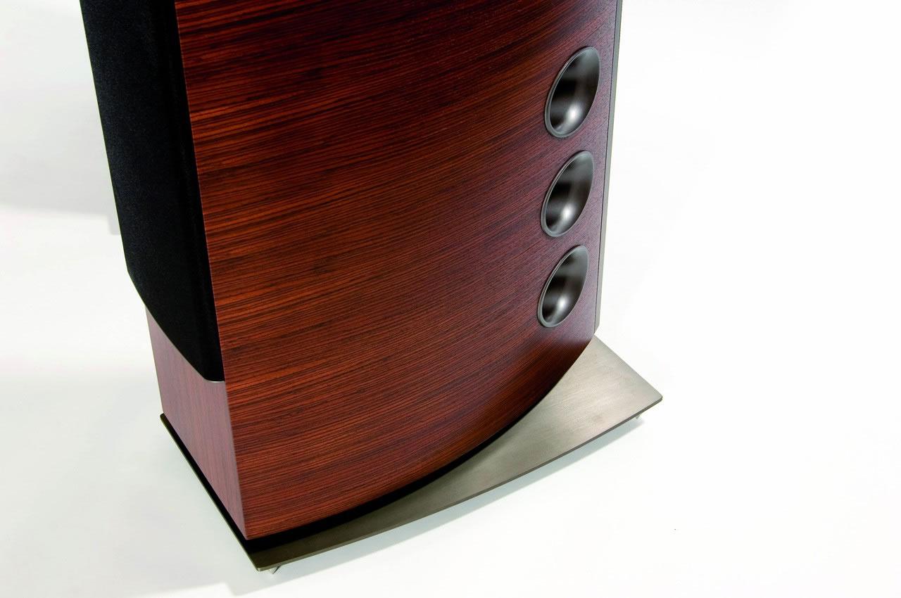 klipsch palladium design lautsprecher by bmw group. Black Bedroom Furniture Sets. Home Design Ideas