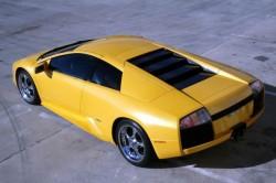 Lamborghini Murcielago von Jenna Jameson