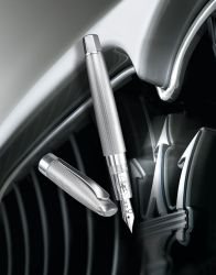 Omas for Maserati