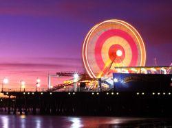 Santa Monica Riesenrad bei eBay versteigert