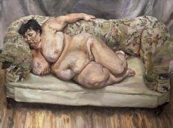 Freud-Gemälde für Rekordpreis versteigert
