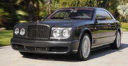 Bentley Brooklands - Luxus und Sportlichkeit in einem