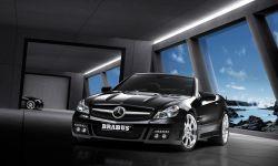 Brabus Mercedes-Benz SL-Klasse