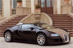 exklusivster Bugatti Veyron Fbg par Hermès