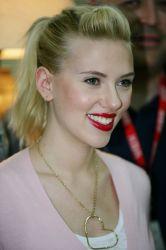 Die reichsten Stars der Welt - 17: Scarlett Johansson