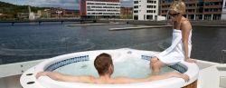 InterContinental Grand Hotel Stockholm SeaLounge