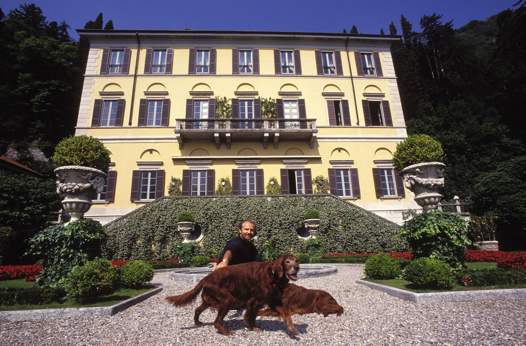 Villa Brad Pitt Lago Di Como