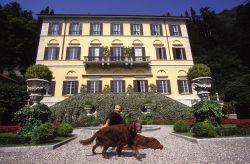 Versaces Villa für 35 Millionen an Russen verkauft