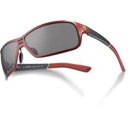 Scuderia Ferrari zeigt neue Sonnenbrillenlinie