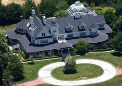 Häuser der Milliardäre: George Lucas