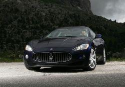 Maserati GranTurismo S - Sportwagen der Luxusklasse