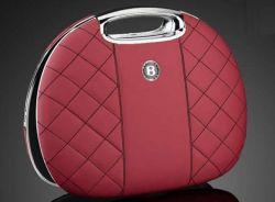Luxus-Laptop von Ego für Bentley-Fans