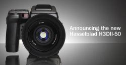 50-Megapixel Kamera von Hasselblad
