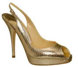 Clue - einzigartige Schuhe von Jimmy Choo