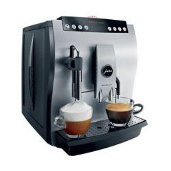Jura - eine Luxusexpressomaschine