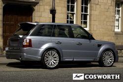 Kahn Cosworth 300 - Range Rover Sport