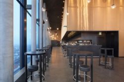 20up - Lifestyle-Bar im Hamburger Hafen