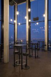20up - Hamburgs Lifestyle-Bar mit der Vogelperspektive