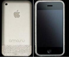 Das teuerste iPhone der Welt von Amosu