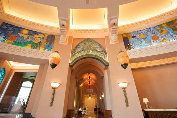 Hotel der Superlative: Atlantis, The Palm in Dubai