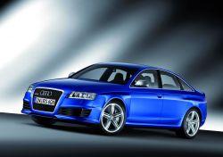 Audi RS 6 Sportlimousine
