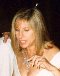 Die bestverdienenden Sängerinnen - 2: Barbra Streisand