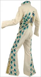 Elvis Presley Peacock Suit bringt 300.000 Dollar
