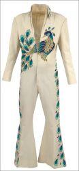 Elvis Presley Pfauen Anzug bringt 300.000 Dollar