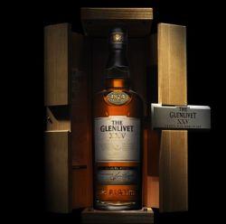 Glenlivet XXV - 25 Jahre alter Whisky