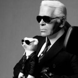 Steiff-Teddybär von Karl Lagerfeld