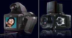 Leaf AFi 10 Kamera mit 56 Megapixel