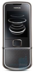 Nokia 8800 Carbon Arte Luxus-Handy