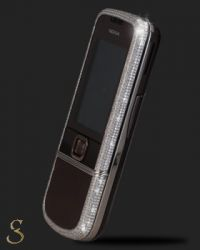 Nokia 8800 Sapphire Arte, Limited Edition